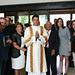 P. Alfonso Blanca y familia