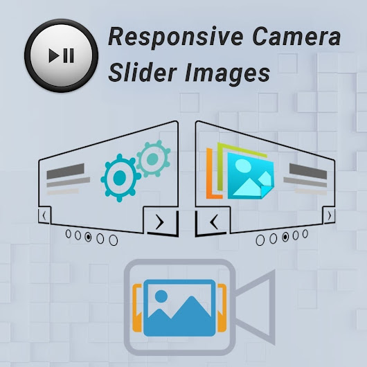 Camera Slider Images Module pour Prestashop 1.7 / 1.6
