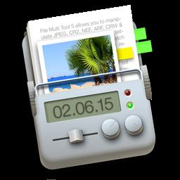 時間操作なら これ一本 タイムスタンプの変更はもちろん フォルダラベルの一括変換も出来るスグレものツール ー Iphoneアプリ鑑定団