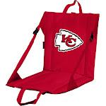 Logo Brands Kansas City Chiefs Stadium Seat
