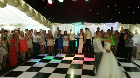 andyb  wedding dj soughton hall flintshire