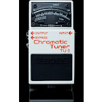 Boss (TU-3) Chromatic Pedal Tuner