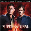 NCCU Library Catalog: Supernatural. The complete fifth season [videorecording]