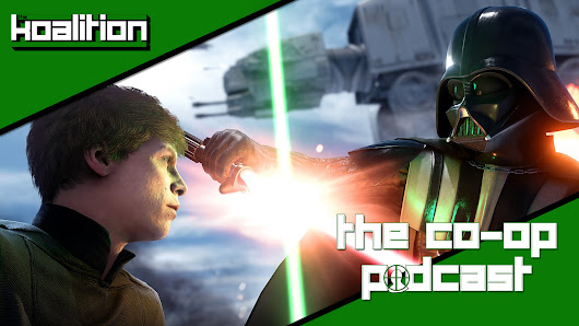 The Co-op Podcast #137: Will the PS4 Price Drop Increase the Sales Gap Between Consoles?