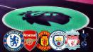 Indosport - Arsenal, Chelsea, Liverpool, Man City, Man United, dan Tottenham Hotspur merupakan enam klub besar di Liga Primer Inggris.