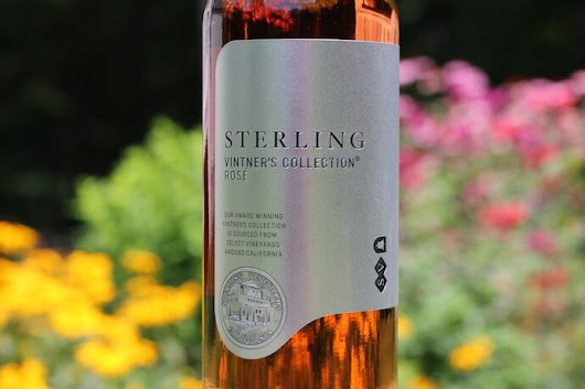 Sterling Rose Wine Review - Honest Wine Reviews