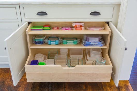Top Kitchen Storage Ideas: Where to Store Your Spices, Baking Sheets, Cutting Bards, Linens, Utensils, Small Appliances, Chargers and More