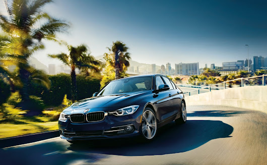 Park Ave BMW | The 2018 BMW 3 Series Coming Soon to Maywood Area