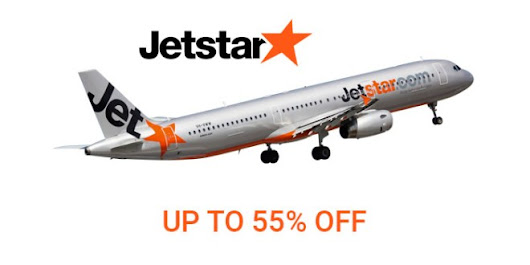 Jetstar Singapore: Newest Promotions for 2017