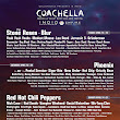 The Lineup for the 2013 Coachella Valley Music and Arts Festival Has Finally Been Released