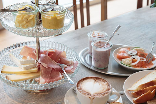 Best brunch places in Basel