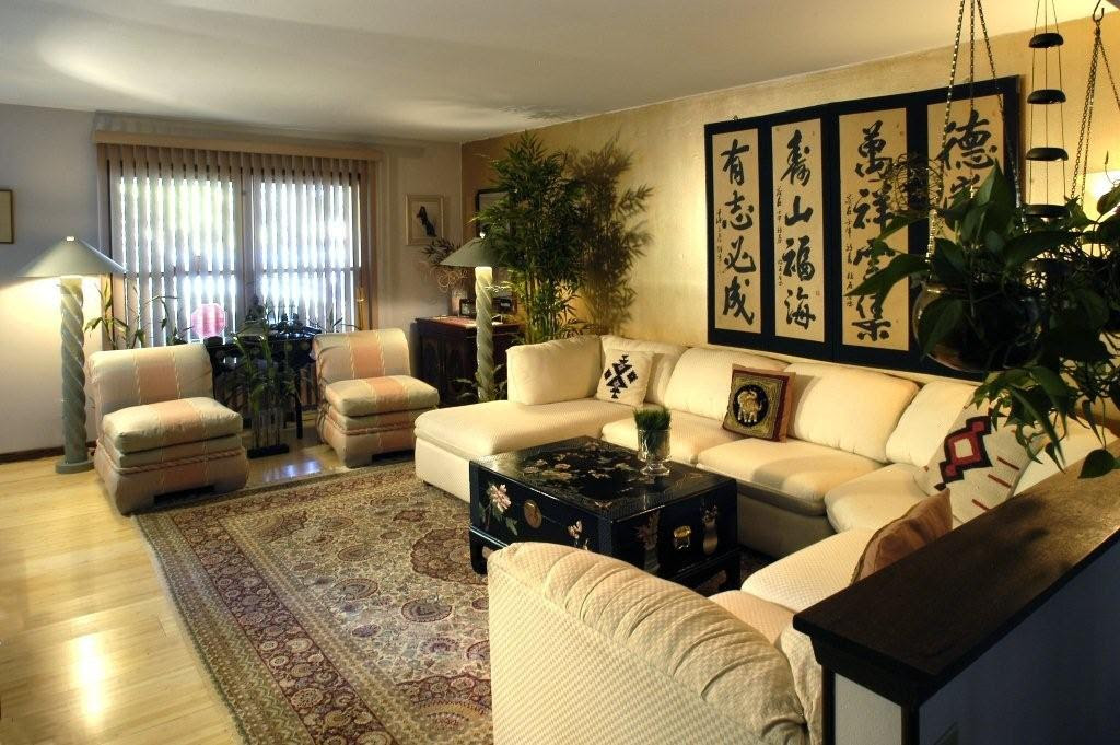 Residential – Feng Shui to Go