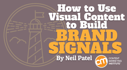 The Quiet SEO Influencer: How to Use Visual Content to Build Brand Signals