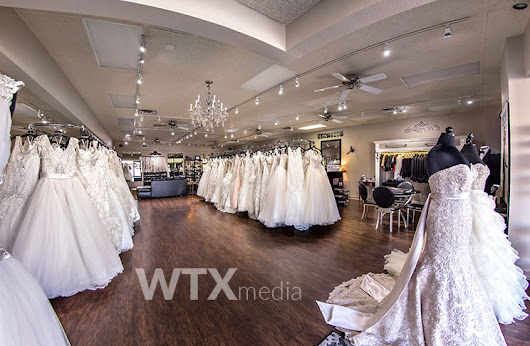 Georgios Bridal Waco Texas - Virtual Tour - WTXmedia