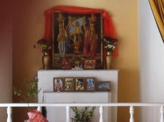 Fotos de Templo e Centro Cultural Hare Krishna de Recife, Recife