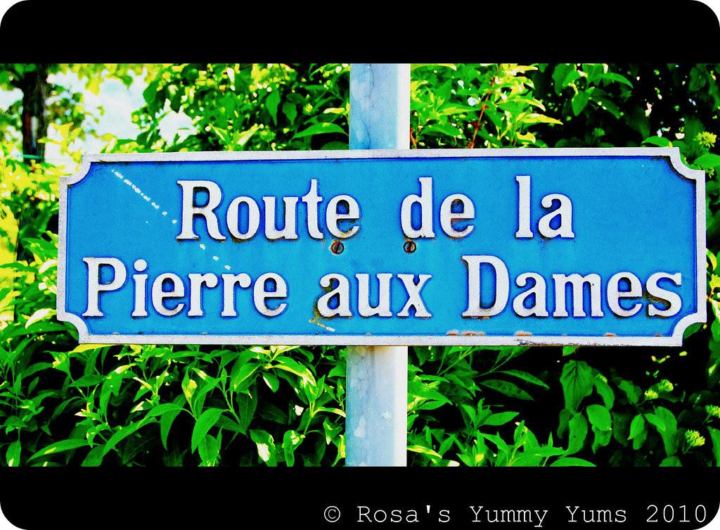 Street name 1.2 bis
