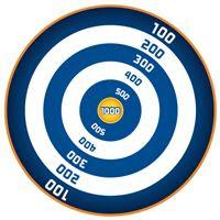 Targetz.com lots of free printable targets. Perfect for BB Guns ...