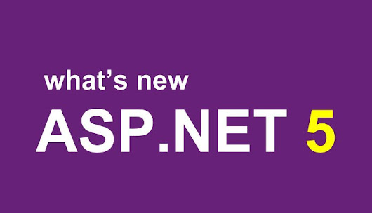 Why ASP.NET 5 will speed up web application development?