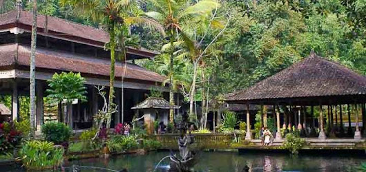How to Spend 48 Hours in Ubud - EscapeArtistes