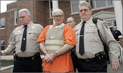 Edgar Ray Killen was convicted in 2005 of overseeing the 1964 slayings of three civil rights workers.
