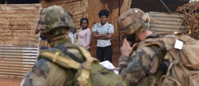 Les faits se seraient déroulés entre décembre 2013 et juin 2014, dans le cadre de l'opération de maintien de la paix internationale de la Minusca.