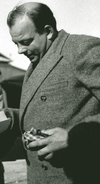 Tunis 1935