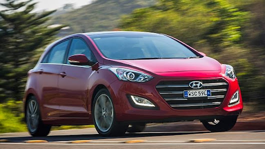 Shock! Hyundai becomes Australia's top selling car for the month of June