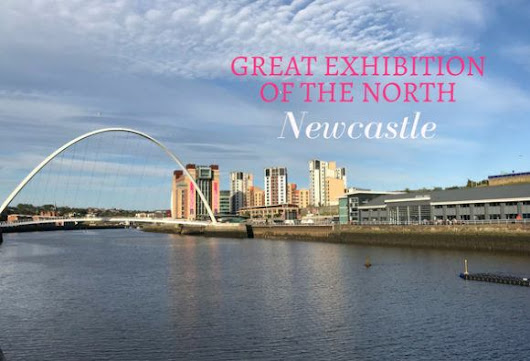 Great Exhibition of the North in Newcastle: a celebration of Northern art and culture