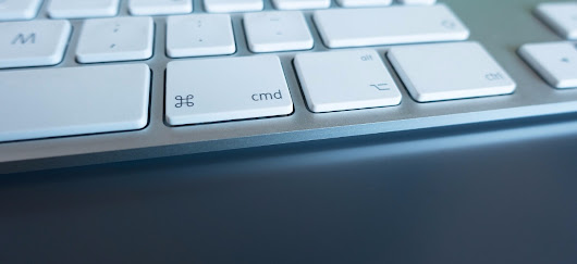 25+ Useful Mac Keyboard Shortcuts for Social Media Managers