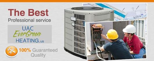 Evergreen Heating offers professional heating repair and maintenance at pocket – friendly rates.