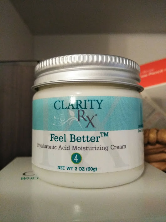 ClarityRX Sleep It Off Mask Review