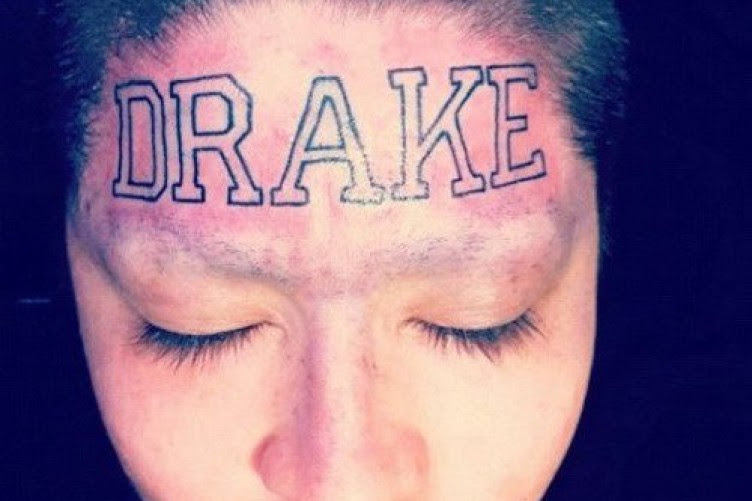 Photos 15 Face Tattoos That Will Make You Grimace The Daily Edge
