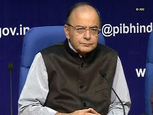 Aim of Budget to provide more money, resources in rural areas; make economy clean: Jaitley