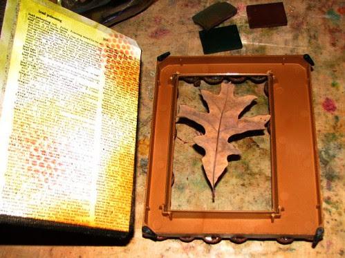 Oak Frame 008