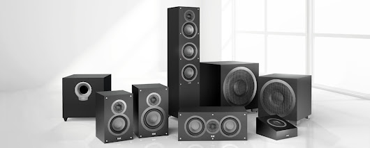 ELAC Debut Loudspeaker Line Preview