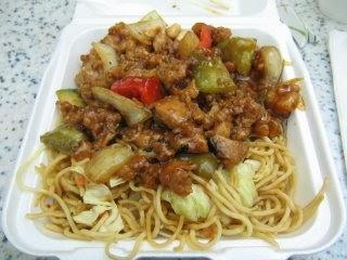 Chinese Food Sacramento