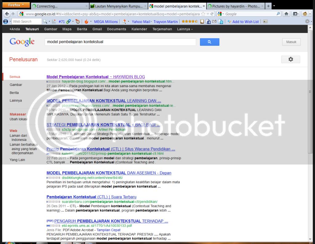 Tutorial Blog | Rahasia dan Tips Postingan Blog  halaman pertama dan Urutan Pertama pada Google