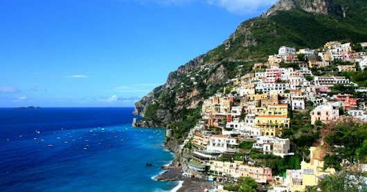 Wedding in Positano and Amalfi Coast - TheWeddingKey