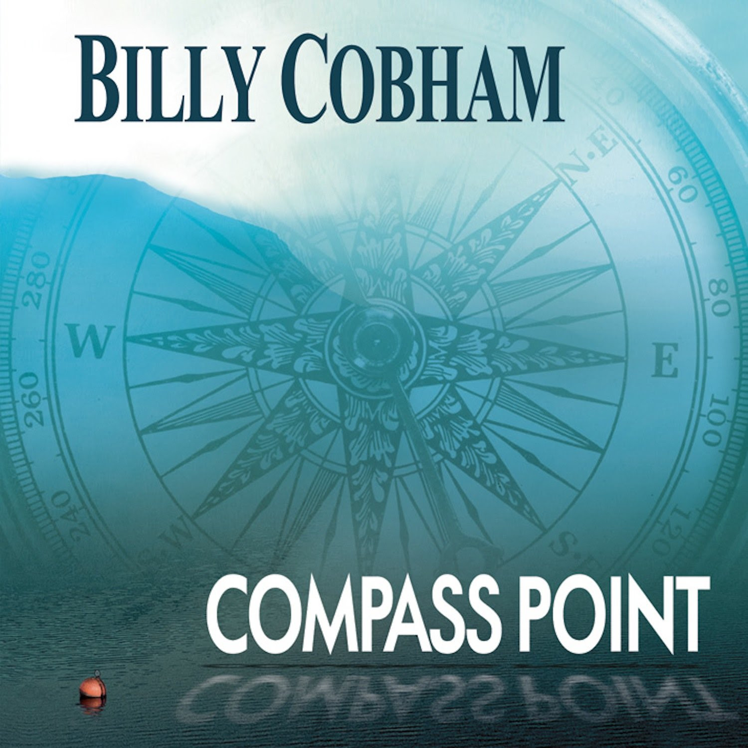 Billy Cobham - Compass Point cover