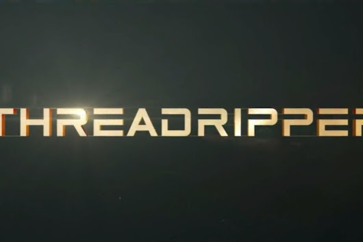 It's official: AMD's Threadripper will bring a 16-core, 32-thread monster to the desktop