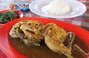 Tertahan di Bali? Coba Wisata Kuliner ke 5 Tempat Ini