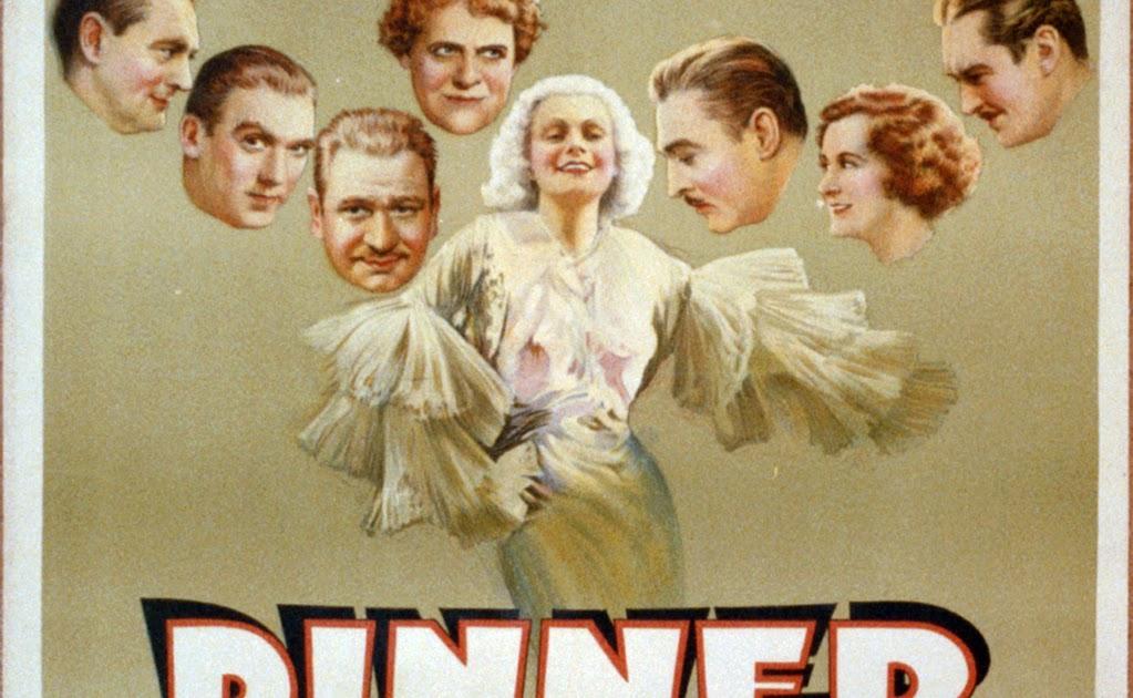 Dinner at 8 Movie Details