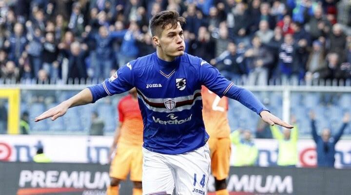 Mediaset Premium: Juventus €25m and Bentancur for Schick