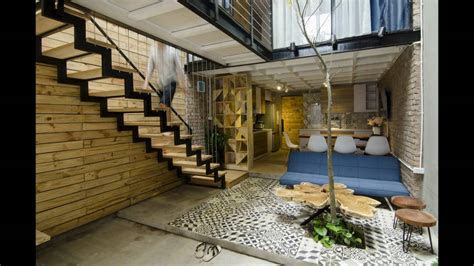 sqm small narrow house design   cost budget