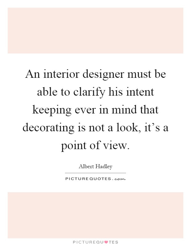 14 best Design & Architecture Quotes images on Pinterest ...