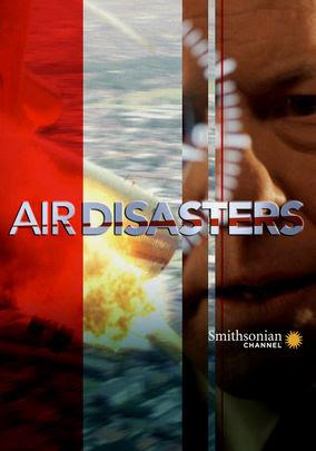 Air Disasters - Season 1