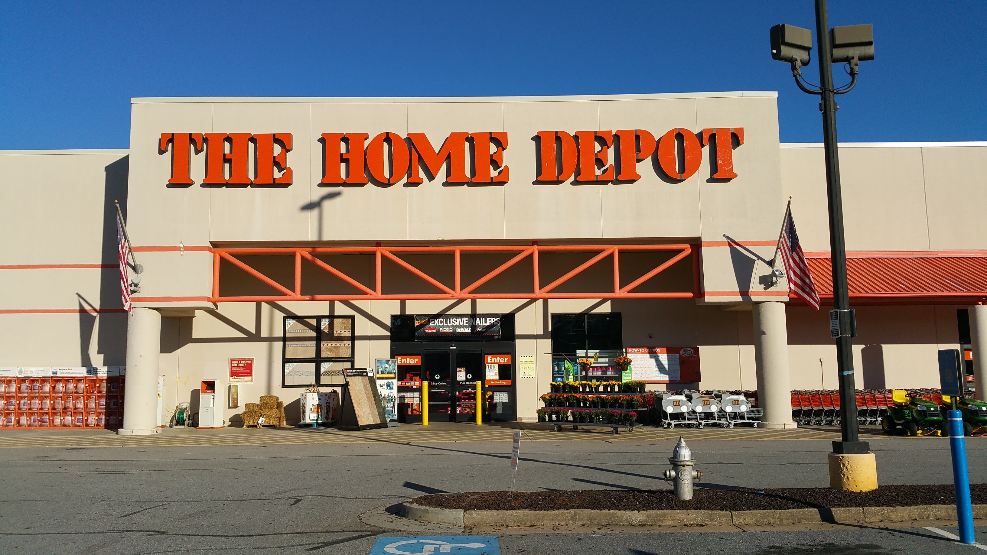 The Home Depot 4121 Highway 78 Lilburn, GA Home Depot - MapQuest