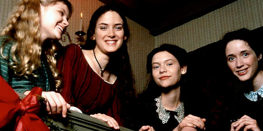'Call The Midwife' Creator To Bring Classic Novel 'Little Women' To Screen