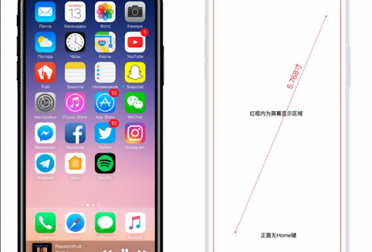 Apple Leaks 'Confirm' Radical New iPhone