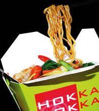 The power of HOKKA